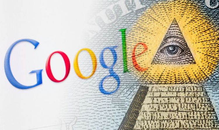 Is Google watching its users - Top 10 conspiracies still believed