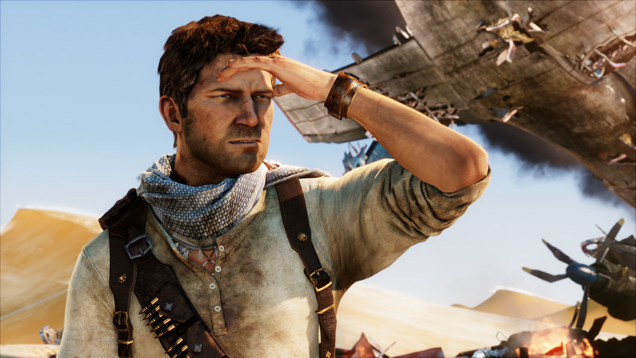Uncharted 3 Drake S Deception Ps3 Review