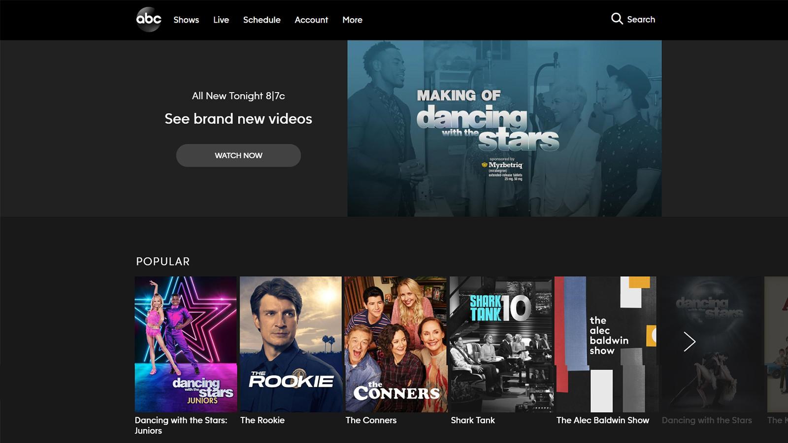 How to Watch ABC Go Outside the US - TechNadu com