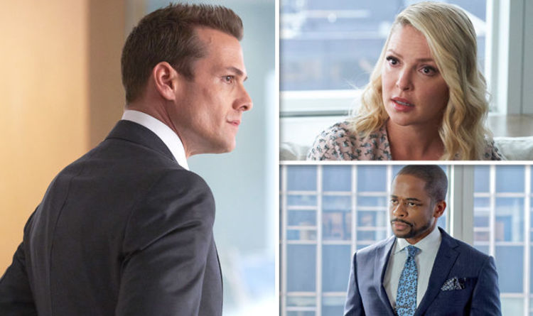 Suits season 8, episode 11 release date: When will Suits return