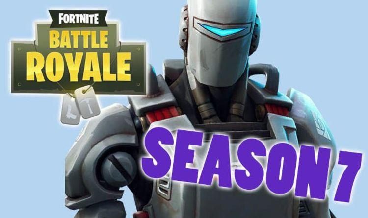 Fortnite Season 7 Shock Teaser Revealed By Epic Games Huge Clues