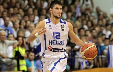 Aguanieve problema enjuague  Aris close to signing talent Nikos Diplaros   TalkBasket.net