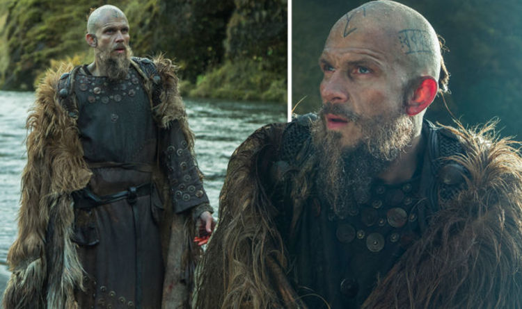 Vikings Season 5 Floki S Mystery Explained The Secrets Behind