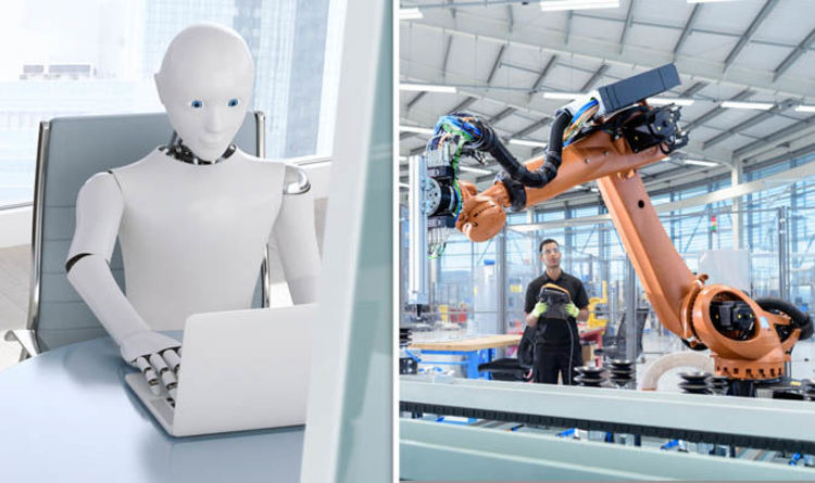 Artificial Intelligence Can Robots Replace Human Jobs By 2025