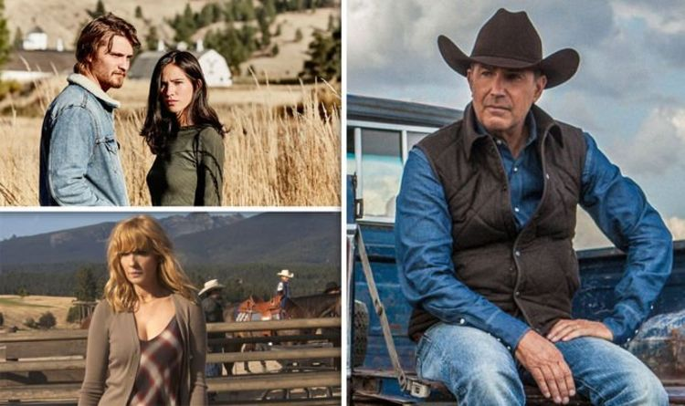 Yellowstone season 3 release date: Will there be another series