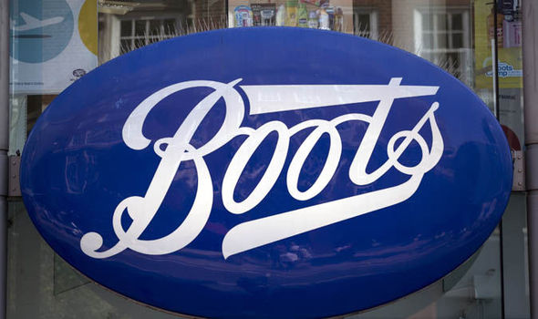 Boots are to axe 700 employees  e21d5175b