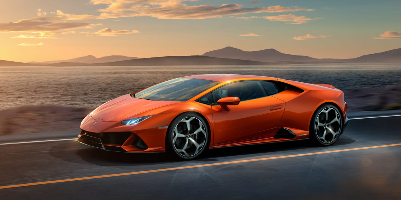 Lamborghini Huracan Evo Price Specs Photos Review