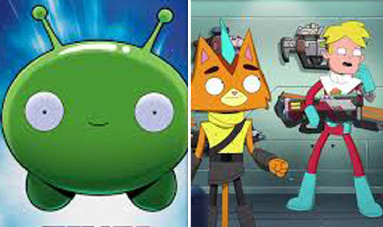 Final Space season 2 Netflix release date, cast, trailer