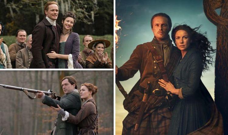 Outlander season 6 release date, cast, trailer, plot: When will ...