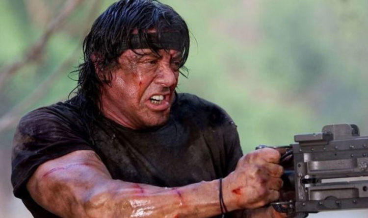 Sylvester Stallone on Rambo 5 release, official title and