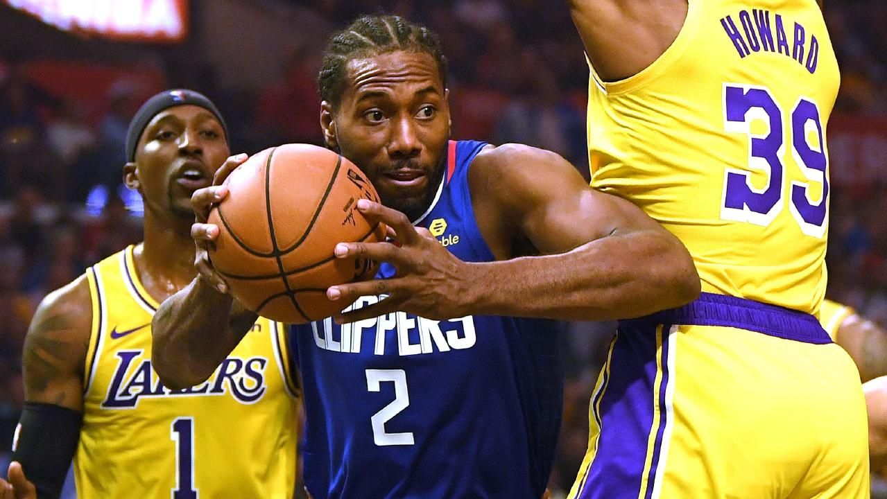 Clippers Vs Lakers Preview Prediction Talkbasket Net