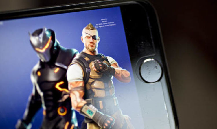 Fortnite Android How To Download Fortnite On Android Mobile
