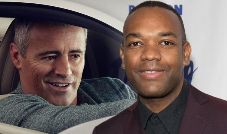 508a1dc6a6a Top Gear 2019  Rory Reid  DISAPPOINTED  Matt LeBlanc quit  We had a good  thing