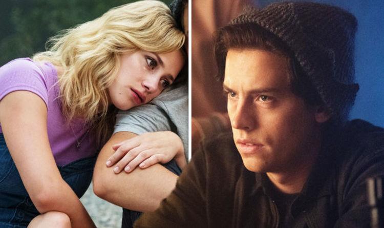 Riverdale season 3 spoilers: Betty Cooper and Jughead Jones set for