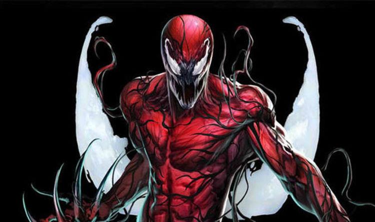 Venom Will Carnage Appear In The Venom Movie Films
