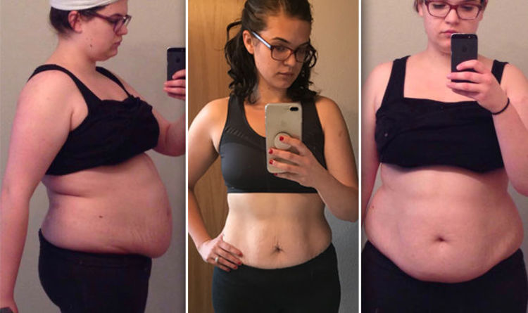 Weight Loss Keto Diet Plan Saw Woman Get Rid Of Belly Fat And Lost