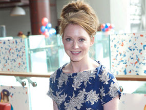 Olivia Hallinan Spent Four Years In The BBC Series