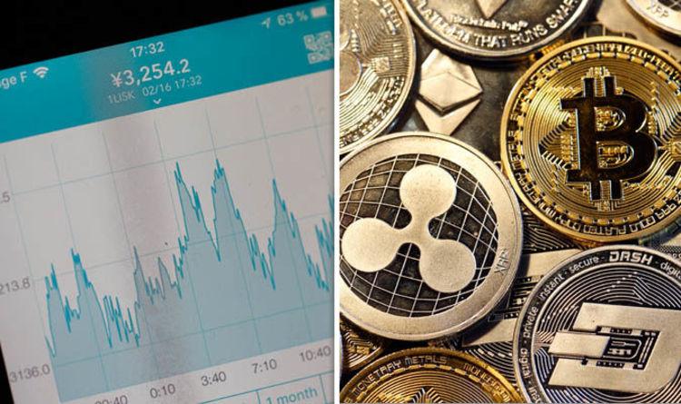 how do i turn bitcoin into money