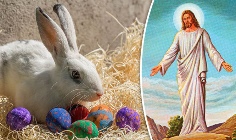 When Is Easter Weekend 2017 Good Friday And Sunday This Year