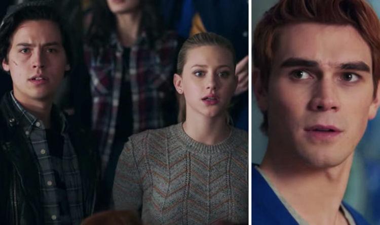 Riverdale season 3 episode 1 Netflix release date: When is it back