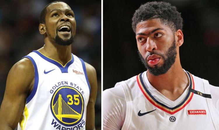 98233656123 NBA news  Kevin Durant to Celtics