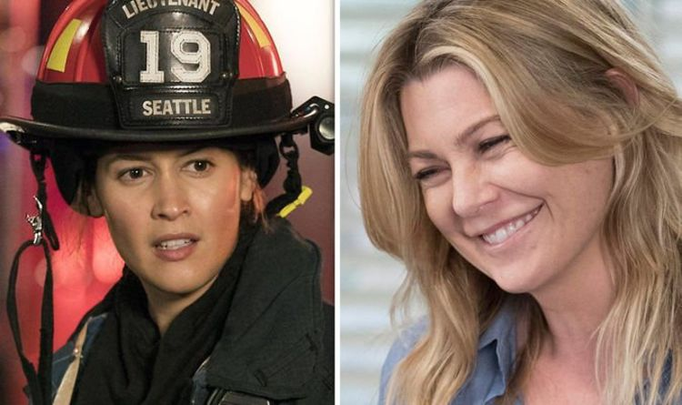 Greys Anatomy Spoilers Will There Be A Station 19