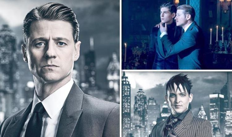 Gotham season 5 release date: Will there be another series