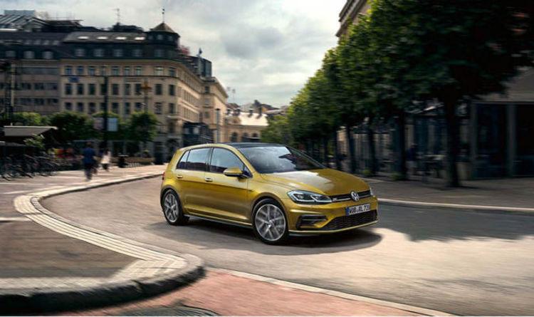 Volkswagen Golf Gte Review A Bargain Hybrid With Brisk Performance