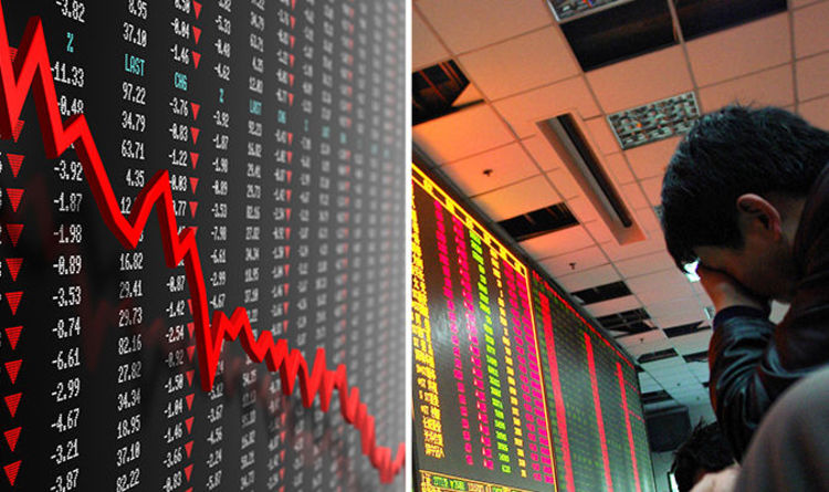 Financial crash: Expert who predicted 2008 meltdown says we
