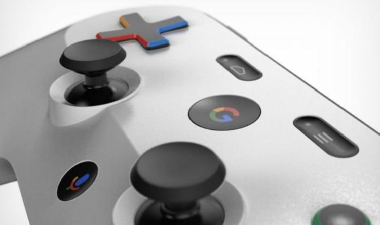 Google games console: Everything we know so far about PS4