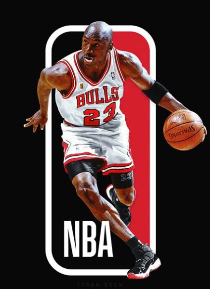 Descortés carro periódico  Stephen A. Smith: Michael JORDAN should be the silhouette of the NBA logo |  TalkBasket.net