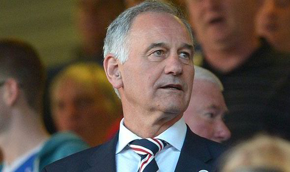 Charles Green 'to leave' Rangers | Football | Sport | Express.co.uk