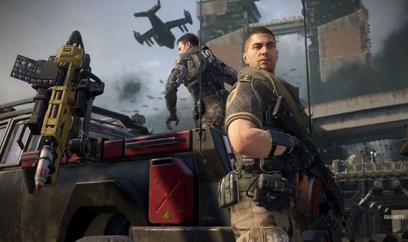 Call Of Duty Black Ops 3 Five Things You Need To Know About Ps4 And Xbox One Shooter Gaming Entertainment