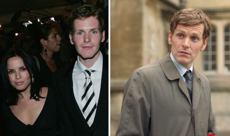 Shaun Evans wife: Is Endeavour star Shaun Evans married