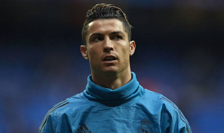 a4b9547b2 Real Madrid news  Cristiano Ronaldo names list of players he demands must  LEAVE the club