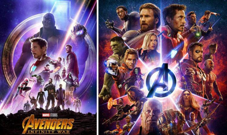 Avengers Infinity War Dvd When Is Avengers Infinity War On Blu Ray