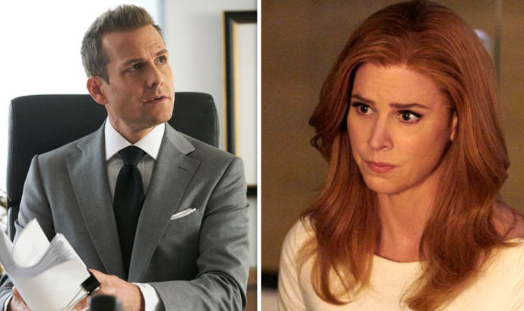 Suits season 8 Netflix release time: What time is Suits on