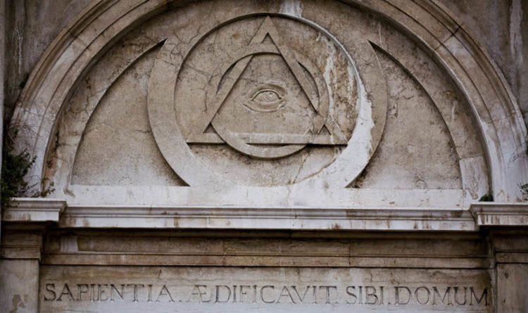 Are the illuminati REAL? Do the Illuminati have links with