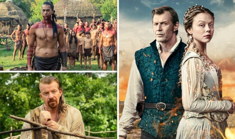 Jamestown season 3: When does it start? How many episodes