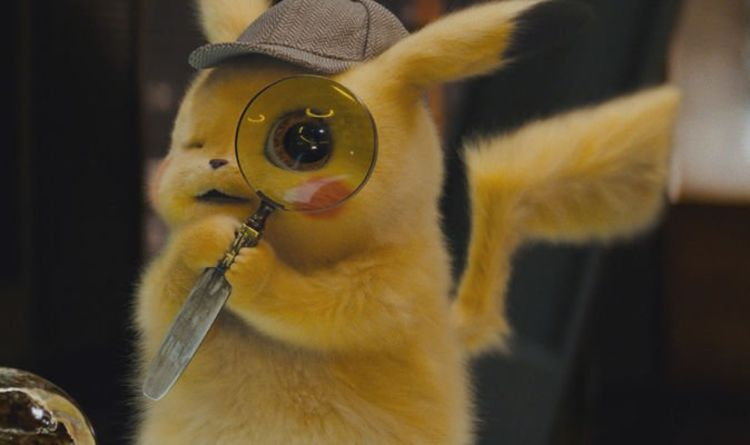 Detective Pikachu: Metacritic, Rotten Tomatoes review scores for
