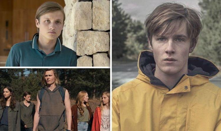 Dark season 3 Netflix release date, cast, trailer, plot