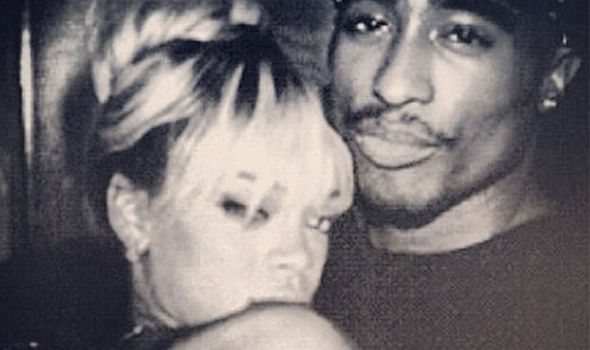 SHOCK CLAIM: Dead rapper Tupac Shakur 'still ALIVE and to come out