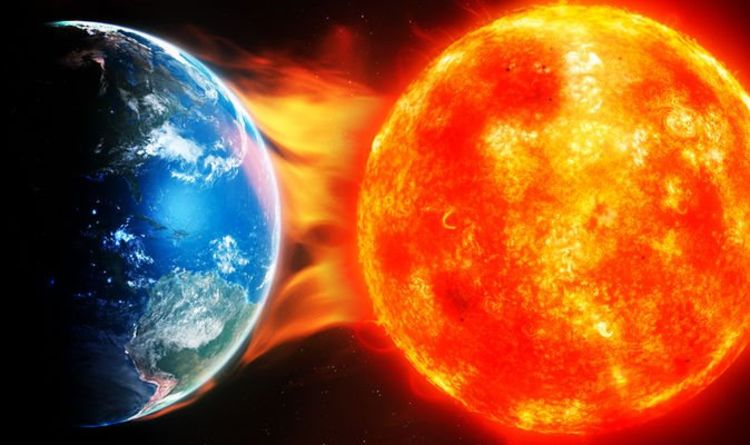 Earth EXODUS: Plan to alter Earth's ORBIT to escape being eaten by