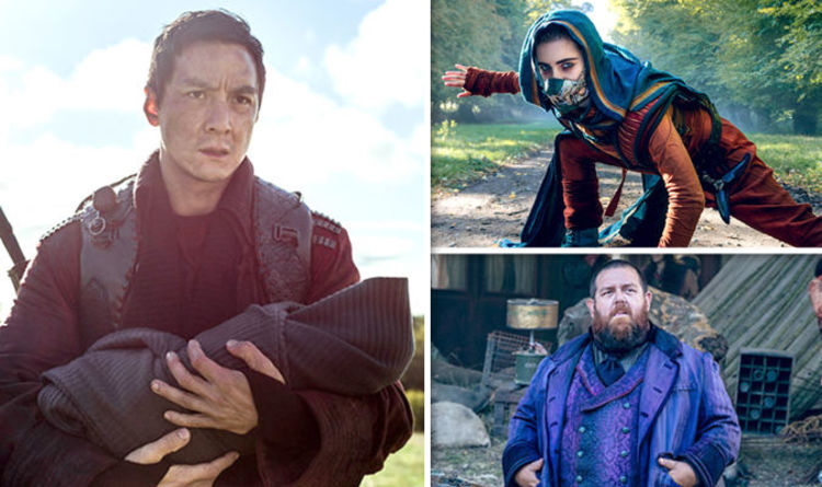 Into The Badlands season 3: When is the next episode released? How