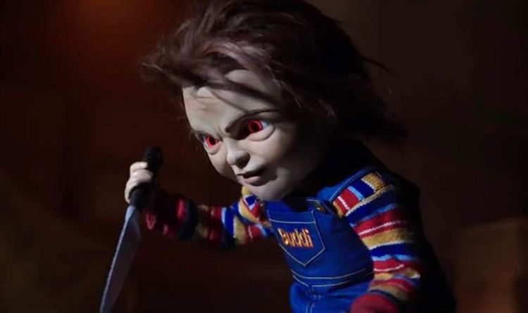 Chucky 2019 release date: When does the new Child's Play movie come