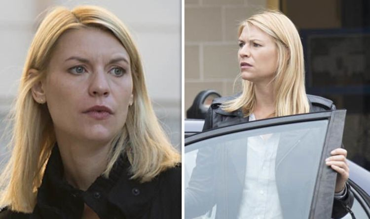 Tremendous Homeland Season 8 Has Homeland Season 8 Been Delayed Tv Home Interior And Landscaping Pimpapssignezvosmurscom
