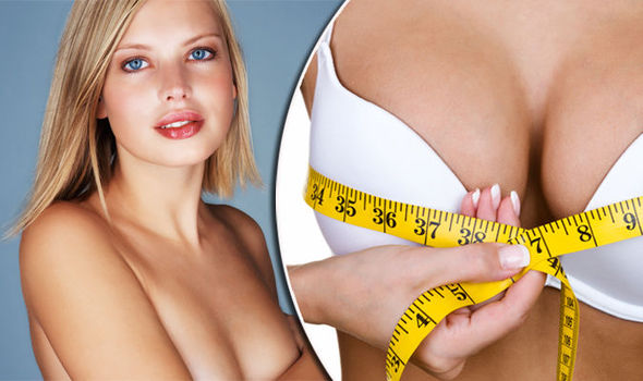 Perky breasts without surgery
