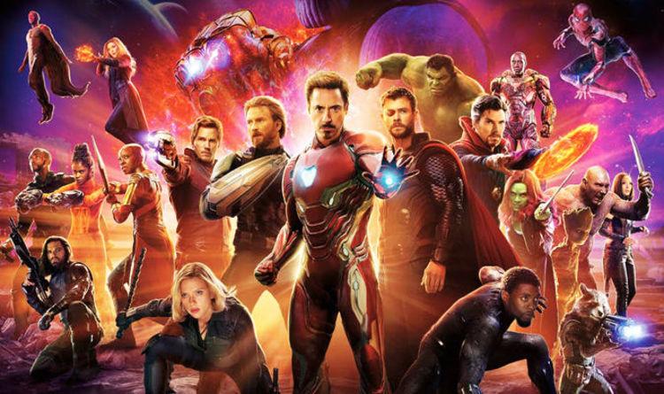 bb8fd70ed Avengers Infinity War DEATHS – Every major character who kicks the bucket  REVEALED