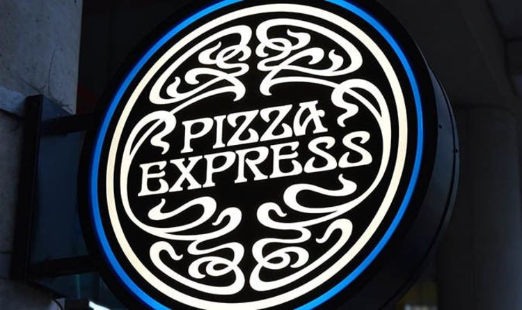 Pizza Express Crisis Restaurant Chain Feared To Be Next