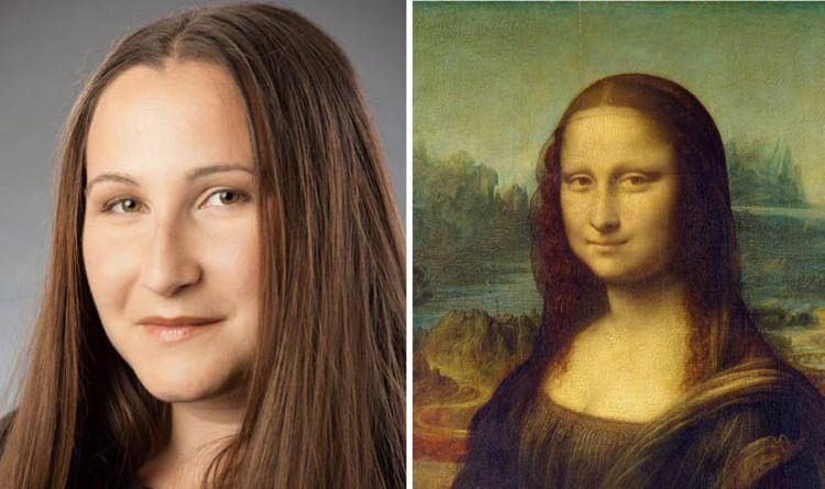Mona Lisa Recreated As Selfie To Solve Mystery Of Facial